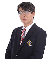 Asst. Prof. Takayoshi Fujiwara
