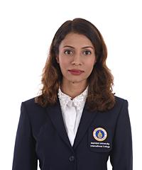 Ms.Ruchi Agarwal