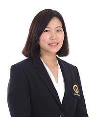 Dr.Thanita Buranatrakul