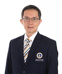 Assoc. Prof. Dr. Yingyot Chiaravutthi