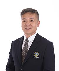 Mr. Aeksing Weeraswainon (Zhang Bo)