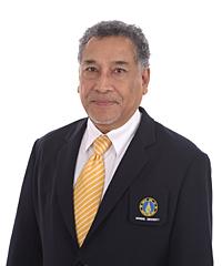 Asst.Prof. Dr. Ramesh Boonratana