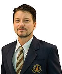 Dr. Edward Grand