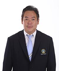 Assoc. Prof. Dr. Pandej Chintrakarn