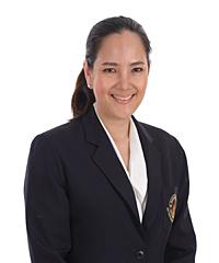 Asst. Prof. Dr. Malinvisa Sakdiyakorn