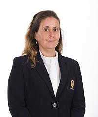 Ms. Maria Del Mar Calero Guerrero