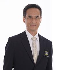 Asst. Prof. Dr. Ka Tat Nixon Chen