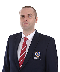 Dr. Alexander Nanni