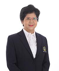 Asst. Prof.Dr. Supara Kapasuwan