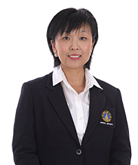 Dr. Xiaoxia Wei