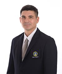 Mr. Roman Chirasanta