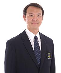 Asst. Prof. Dr. Aram Tangboonduangjit