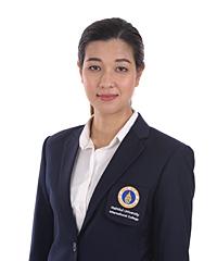 Asst. Prof. Dr. Patsarin Wongkamhaeng