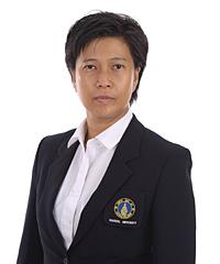 Dr. Kanix Bhukkavesa, CFA.