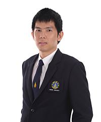Asst. Prof. Dr. Taweetham Limpanuparb