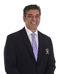 Mr. Rahul Sangar