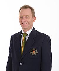 Dr. Jesper Ole Doepping