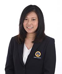 Asst. Prof. Dr. Phassawan Suntraruk