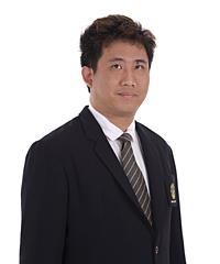 Dr.Piti Ongmongkolkul