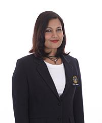 Dr. Anjana Warren