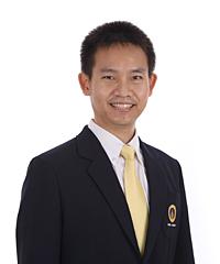 Dr. Tumnoon Charaslertrangsi