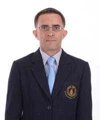 Dr. Jerimiah F. Morris