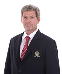 Mr.Andrew Forster