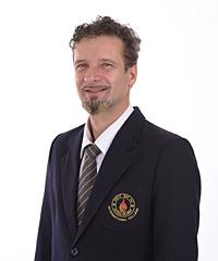 Asst. Prof. Dr. Roman Meinhold