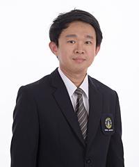 Dr. Weerapong Phadungsukanan