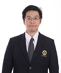 Dr. Woraphon Wattanatorn