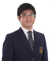 Mr.Jun Toyama
