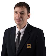 Mr.Jan Stevener