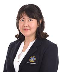 Dr. Ji Hye Jaime Chung