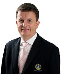Assoc. Prof. Dr. Claus Schreier