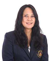 Asst. Prof. Dr. Olimpia Cavosora Racela