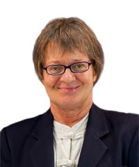 Asst. Prof. Dr. Marja-Leena Heikkila-Horn