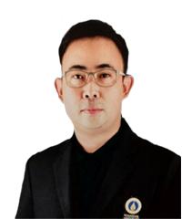 Asst. Prof. Dr. Thamarat Phutthai
