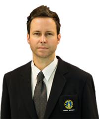 Mr. Bryan Ott