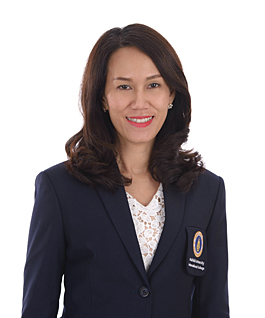 Ms. Arpaporn Iemubol