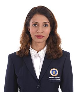 Ms. Ruchi Agarwal