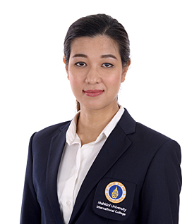 Asst. Prof. Dr. Patsarin Rodpothong Wongkamhang