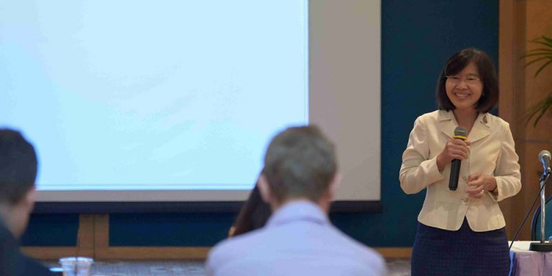 MUIC Holds Talk on IRB Approval for Research