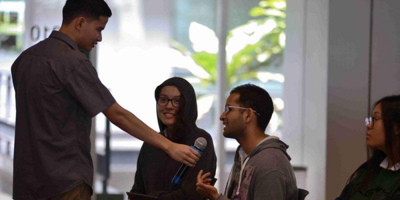 Students Attend MUIC-SGU Medical School Pathway Program Orientation