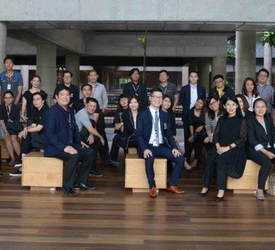 MUIC Welcomes Bangkok University