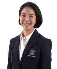 Ms. Ploy Nikadanont
