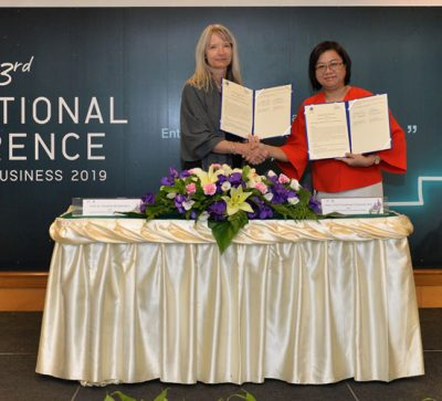 MUIC Successfully Holds 3rd International Conference on Tourism and Business