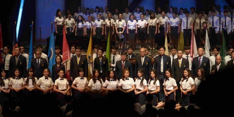 MUIC Joins Mahidol University Orientation for New Students