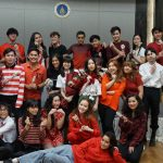 MUIC's Choir and Musical Theatre Club Stages Musical Revue