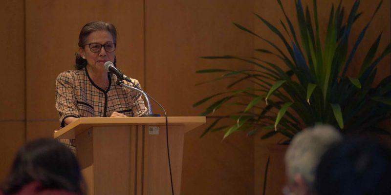German Ambassador Speaks in MUIC Special Lecture