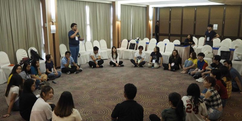 MUIC Organizes Meetup for its International Students